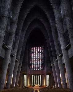 Beautiful Sacred Architectures That You Really Must See on http://www.topdesignmag.com