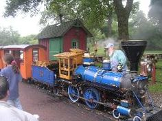 Riverside & Great Northern Railway is a 15-inch gauge railroad living museum offering fun for young and old. Ride our live steam trains along a 3 mile roadbed winding through scenic canyons, beautiful wooded areas, and majestic rock cuts beside the Dells of the Wisconsin River.