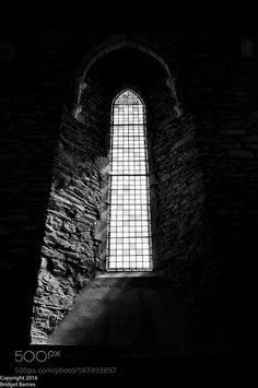 Cathedral Church of St. Brigid by dustysolesblog