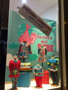 #LaCasadelBebé en #Tacoronte ha abierto con una amplia gama de productos y servicios para niños de 0 a 14 años #ModaInfantil