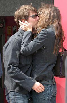 Kiss katie 1325 celebrity