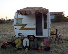 1963 Lil Loafer 10 ft trailer