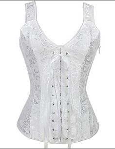 1e77984526   19.94  Shaperdiva Women s Steel Boned Waist Traing Corset Brocade Corset  Top. Lightinthebox.com. Women s Christmas Overbust Corset Bustier Satin Sexy  Lace ...