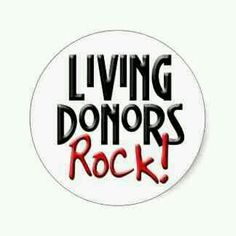 Im a donor to my mom