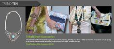 Tribal Ethnic Accessories