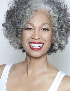 blackfashion:    afroprepeclectic:    Teruko Burrell    I can't wait until I'm old.