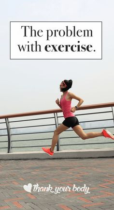 How much exercise is enough? How much exercise do you need? What if I told you that exercise may be the problem? Learn what your body really needs.