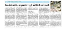 Articolo di Adriana Robba (La Guida 27 febbraio 2015)