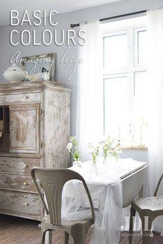 Hoe geef je een meubel een oude look? Dat doe je namelijk heel snel en ook lekker simpel zelf. We hebben een stappenplan daarvoor!