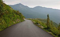Mount Washington Auto Road, New Hampshire - America's Best Road Trips | Travel + Leisure