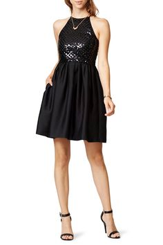 Rent Black Phoebe Dress by Raoul for $100 only at Rent the Runway.
