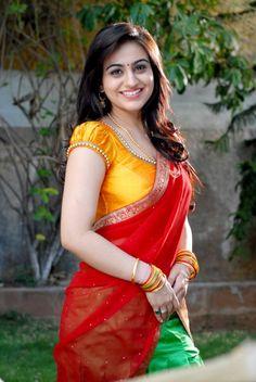 Shatruvu Telugu Movie Heroine.