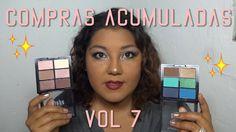 Compras Acumuladas Vol 07 Sextetos Adara Paris Sombras Okalan Profusion ...