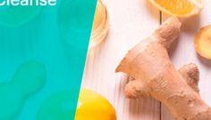 De 3 sappen darm reiniging: hoe appel, gember en citroen kilo's aan gifstoffen kunnen afvoeren uit je lichaam!