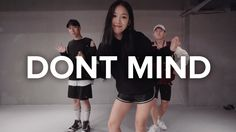 Dont Mind - Kent Jones / Beginner's Class