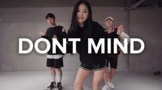 Dont Mind - Kent Jones / Beginner's Class