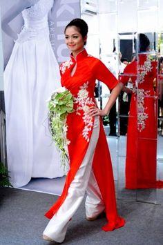698 Best Qi Pao Ao Dai Oriental Dressing Images Vietnam Costume