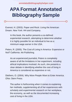 APA Reference Style Writing Inspiration Pinterest Apa Style