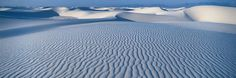 Heart Of The Sands, White Sands National Monument, NM via MuralsYourWay.com
