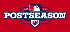 2012 MLB Postseason