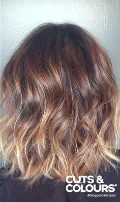 how to choose haircut brown winter breaks and on 4910 | f87d98458f63a4910cd657086910de9e
