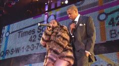 Foxy Brown Denies Calling Jay Z an STD Carrying Tranny Chaser   Word On Da Street