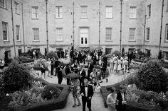 Syon House wedding photographer ben Joseph