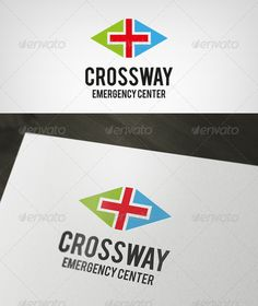 Realistic Graphic DOWNLOAD (.ai, .psd) :: http://realistic-graphics.ovh/pinterest-itmid-1002886533i.html ... Crossway Logo ...  ai, arrows, care, center, cross, crossway, emergency, eps, logo, psd, ruskaa, way  ... Realistic Photo Graphic Print Obejct Business Web Elements Illustration Design Templates ... DOWNLOAD :: http://realistic-graphics.ovh/pinterest-itmid-1002886533i.html