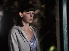 Interview with Pollyanna McIntosh star of White Settlers