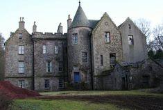 Eastend House, near Carmichael, South Lanarkshire