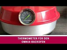 Wie misst man die Temperatur um Omnia-Backofen? Wieviel Grad sind im Omnia-Backofen? Finde hier die Antworten!