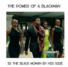 #TeamBlackPanther