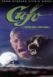 Cujo - 80's Horror Movies