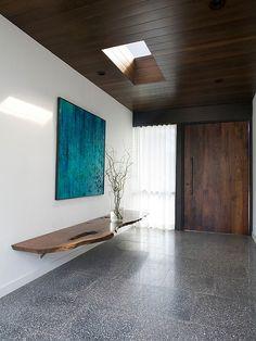 Aparador de Madeira Rustica Designer: Twenty7 Design
