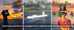Maui Activities & Tours for Kids & Family, Atlantis Submarines Hawaii