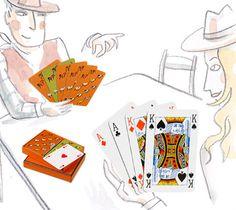 Play+Some+Hermès+Cards!