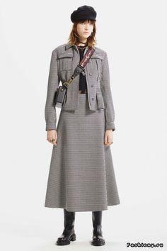 Christian Dior pre-fall 2017