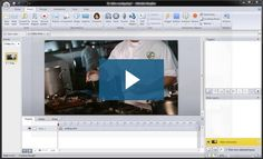 How to make your video interactive - fantastic feature to build out videos for learning #Articulate #elearning #storyline