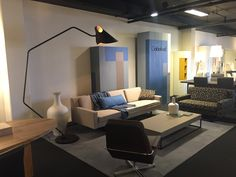 Gelderland Stylekamer Lounge: Gelderland bank 7850, salontafel 7852 by Remy Meijers en draaifauteuil 400 Retro by Jan des Bouvrie @meijerwonen #gelderlandmeubelen #dutchdesign #interieur