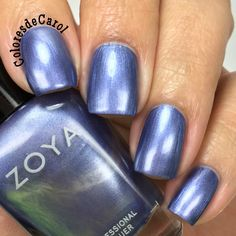 Colores de Carol: ZOYA - Wishes Collection, Holiday 2014. Swatches and Review.