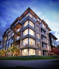 Image result for THE GRAYSON VANCOUVER