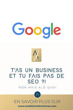 Aujourd'hui j'accueille sur le Blog Ramzi de Mayboutik pour vous parler de SEO (référencement naturel) et comment vous pouvez l'utiliser pour booster vos ventes sur votre site web. Wordpress, Google, Le Web, Site Internet, Ambition, Hui, Blog, Business, Content Marketing