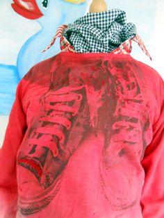 boys * fashion * ebay: Desiqual  Longsleeve - Verkäufer: petite*prince* - entdeckt durch: www.modenavigator.de