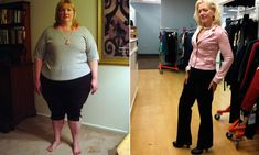 Weight loss motivation....