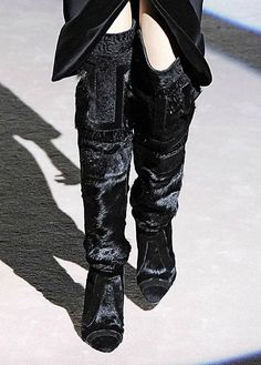 TOM FORD Fall/Winter 2013 Womenswear Collection: The Details