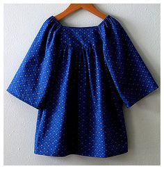 alicia paulson's version of the citronille pattern albertine...I have this pattern as well, I just need to get it sewn up!