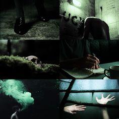 #GothicPhotography