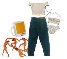 """""""Untitled #231"""" by tater-titties on Polyvore featuring Abercrombie & Fitch and Pantone"""