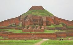 Somapura Mahavihara, Naogaon District [Rajshahi division-Bangladesh]