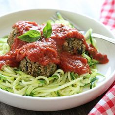 Vegan Eggplant Meatballs- these meatballs taste just like classic eggplant parmesan.  They're so good, you won't know they're vegan!